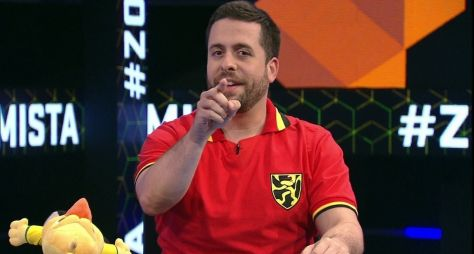 Globo contrata Maurício Meirelles, ex-CQC, para integrar a equipe do Vídeo Show