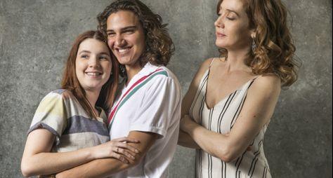 Malhação - Vidas Brasileiras: Tito e Flora têm a primeira noite de amor