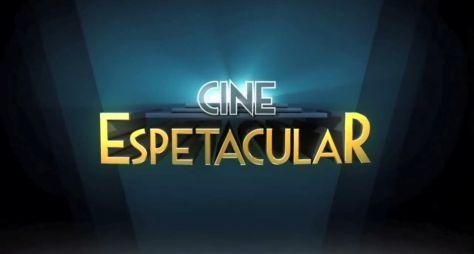 Na madrugada, Cine Espetacular supera público do Conversa com Bial