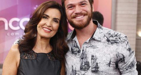 Fátima Bernardes fará participação especial em Segundo Sol