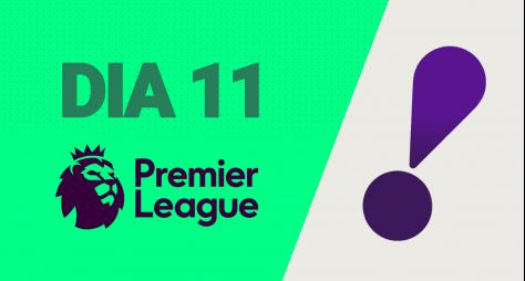Comunicado oficial: RedeTV! transmitirá Premier League 2018/2019