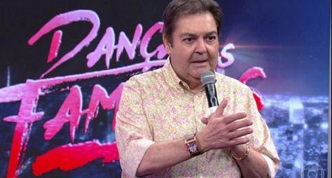Domingão do Faustão apresenta os competidores do Dança dos Famosos 2018
