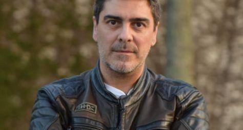 Junno Andrade poderá substituir Leandro Lima no Dancing Brasil