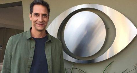Luís Ernesto Lacombe negocia programa esportivo com a Band