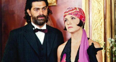O Cravo e a Rosa será reapresentada no Canal VIVA