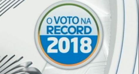 Cidade Alerta perde espaço para O Voto na Record