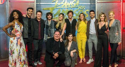 Dança dos Famosos 2018: conheça os participantes da nova temporada