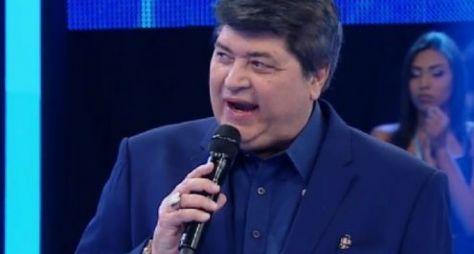 Agora é Domingo: Band é advertida pelo Ministério da Justiça
