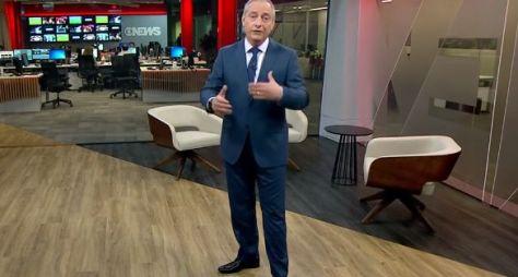 Nova grade de programação da GloboNews fracassa no Ibope