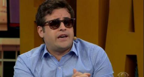 Rodrigo Scarpa e Emilly estão negociando com produção do reality A Fazenda