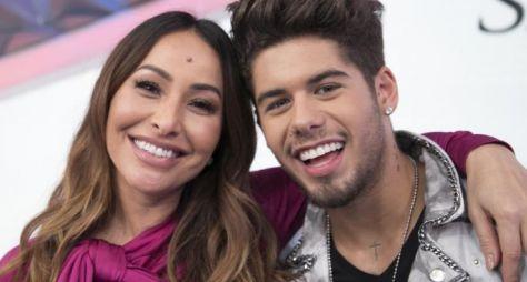 Zé Felipe e Nicole Bahls enfrentam Suzana Alves e Lucas Veloso na TV