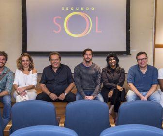 Autor, direção e atores de 'Segundo Sol' falam sobre as próximas viradas