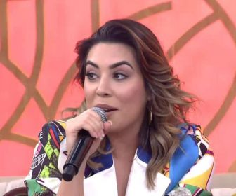 Naiara Azevedo fará participação especial em Malhação: Vidas Brasileiras