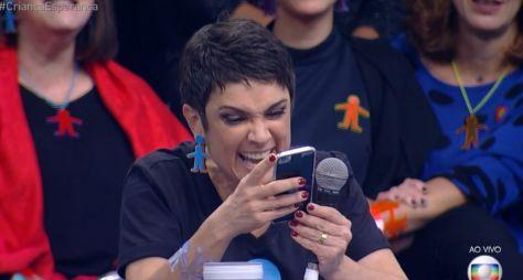 Criança Esperança volta a perder telespectadores em São Paulo
