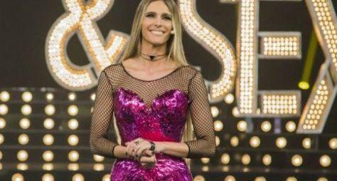 Globo finaliza as gravações de mais uma temporada do Amor & Sexo