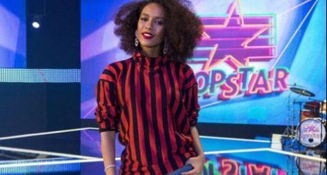 2ª temporada do PopStar reúne artistas que têm em comum a paixão pela música