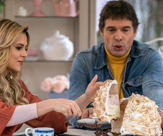 Bomba Assusta Competidores No Bake Off Brasil Deste Sabado