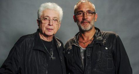 TV Globo promove encontro entre jornalistas e criadores de O Sétimo Guardião