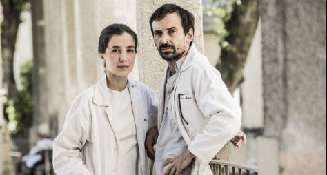 Globo aprova a gravação da terceira temporada de Sob Pressão