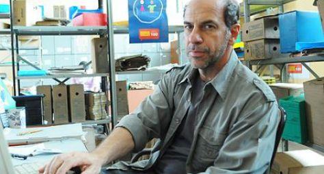 Diretor de Jesus, da Record TV, foi procurado pela Globo
