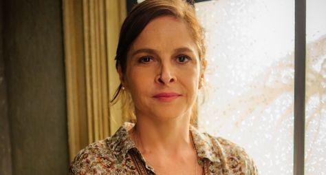 Drica Moraes grava participação na terceira temporada de Sob Pressão