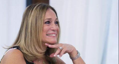 Susana Vieira é uma das convidadas mais aguardadas do Lady Night