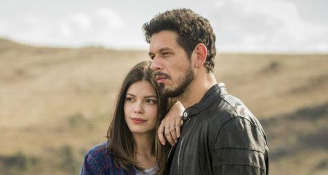 João Vicente de Castro está ansioso para estreia de Espelho da Vida