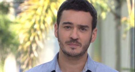 Marcos Veras e Fabiana Karla serão casal em Verão 90 Graus