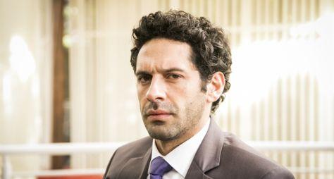 O Tempo Não Para: Emilio é o novo acionista da SamVita