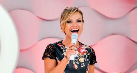 Eliana revela que quase foi contratada pela TV Globo