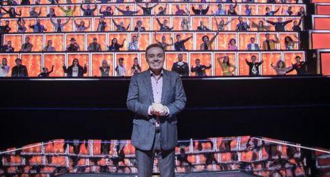 Record TV gravará edição especial do Canta Comigo com funcionários