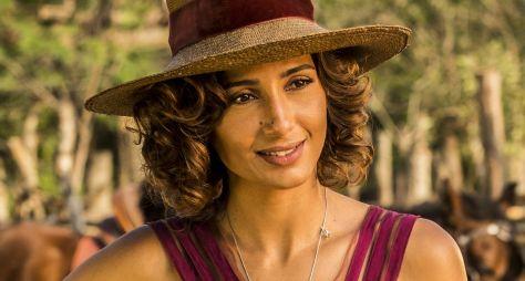 Camila Pitanga voltará às novelas em Filhos da Terra