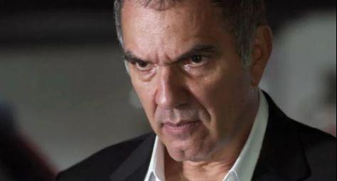 Humberto Martins formará triângulo amoroso com Dira Paes e Claudia