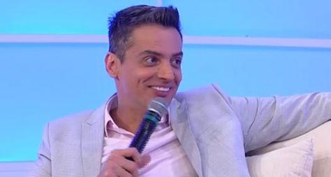 Léo Dias confirma proposta da RedeTV!, mas se diz feliz no SBT