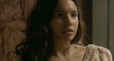 Gabriela Moreyra gravará a terceira temporada de Sob Pressão
