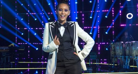 Popstar: No comando, Taís Araujo