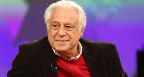 Antonio Fagundes voltará às novelas em Bom Sucesso