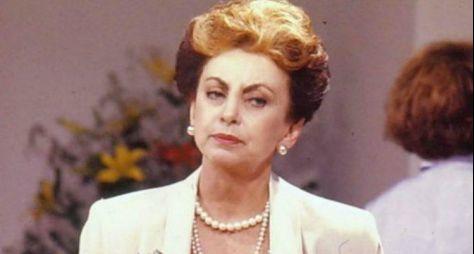 Aos 92 anos, morre a atriz Beatriz Segall