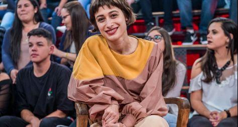 Altas Horas: Mulheres dominam o palco do programa
