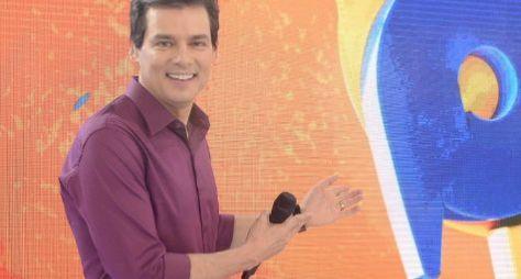 """""""Passa ou Repassa"""" é destaque do Domingo Legal deste fim de semana"""