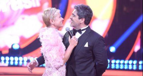 Xuxa Meneghel comandará Dancing Brasil ao lado de Junno Andrade