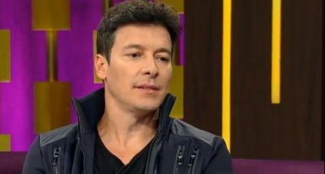 "Rodrigo Faro sobre oportunidade na Globo: ""bela de puxada de tapete"""