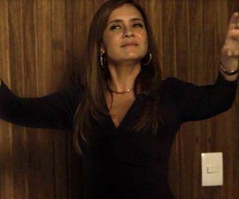 Segundo Sol: Laureta matará Galdino com injeção letal