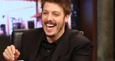 Fábio Porchat pode deixar o casting da Record TV no fim do ano