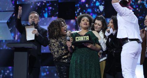 Canta Comigo encerra primeira temporada na 3ª colocação do Ibope