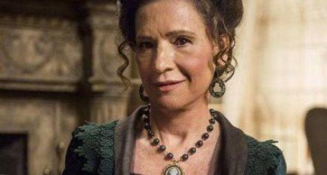 Spoiler! Saiba qual será o final de Lady Margareth em Orgulho e Paixão