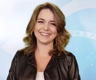 Claudia Abreu deve ser a protagonista da minissérie sobre Ângela Maria