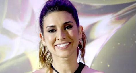 Fernanda Paes Leme é convidada para estrelar próxima novela da Record TV