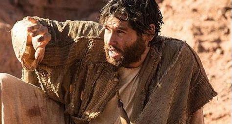 Ibope: Jesus cai para o terceiro lugar entre os programas da Record TV