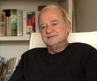 Marcílio Moraes finaliza o roteiro da primeira temporada de Pigmaleão do Brejo
